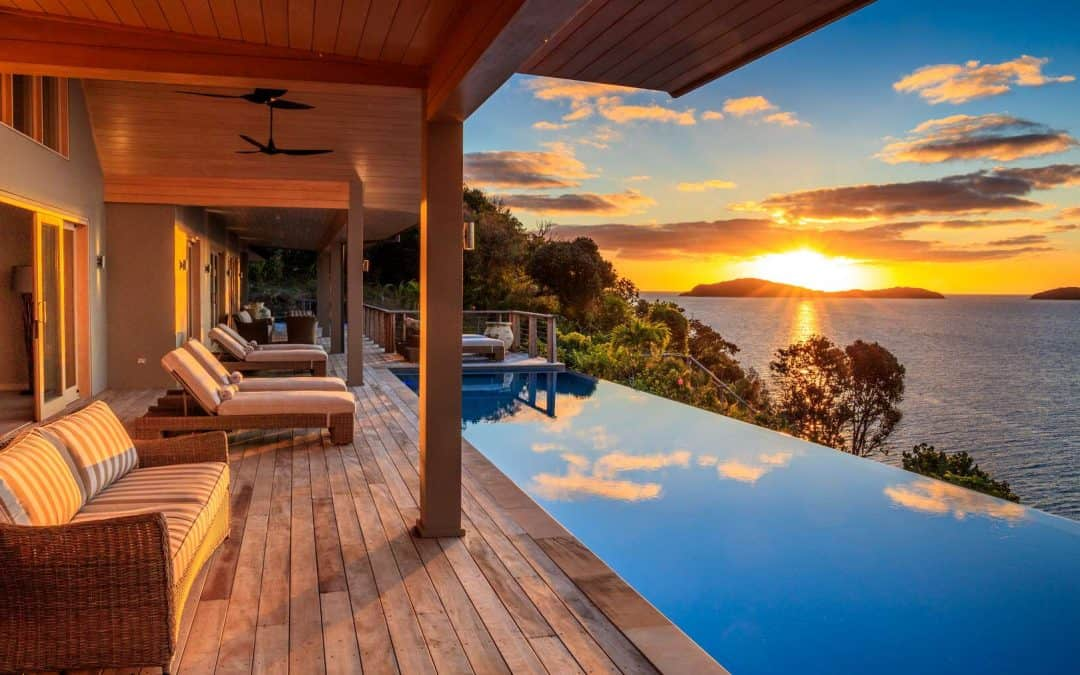 Kokomo Private Island, Fiji