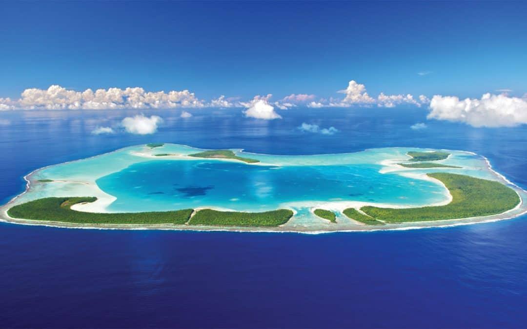 Drømmereise til Fransk Polynesia