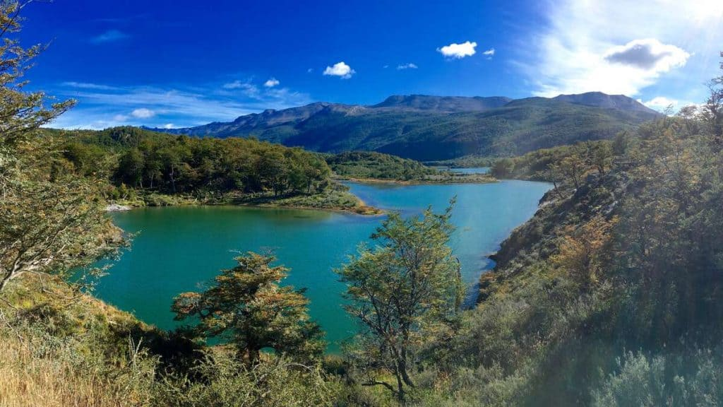 Ushuaia: Tierra del Fuego
