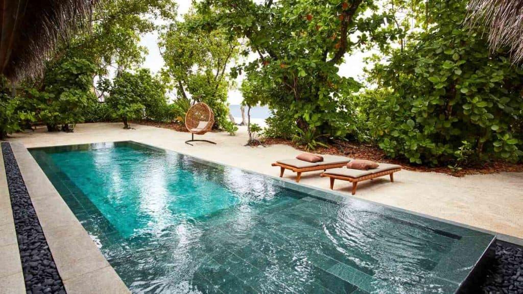 Joali Maldivene.