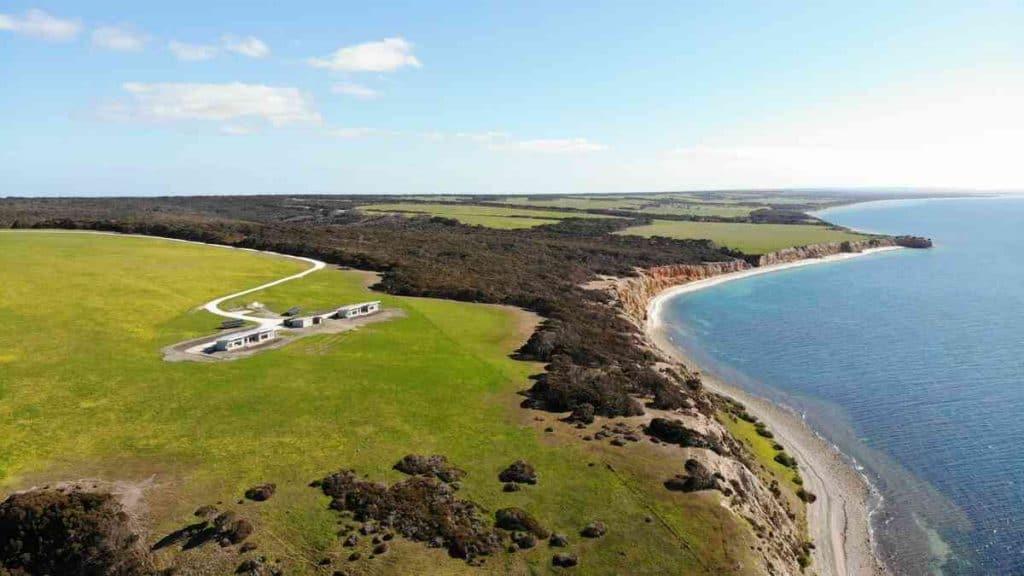 Oceanview Eco Villas, Kangaroo Island.