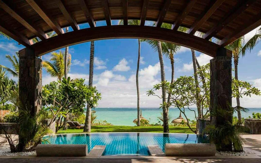 Mauritius: One&Only Le Saint Geran