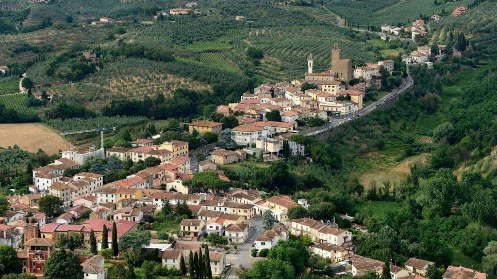 The Tuscan Route – utforsk Toscana med stil 1