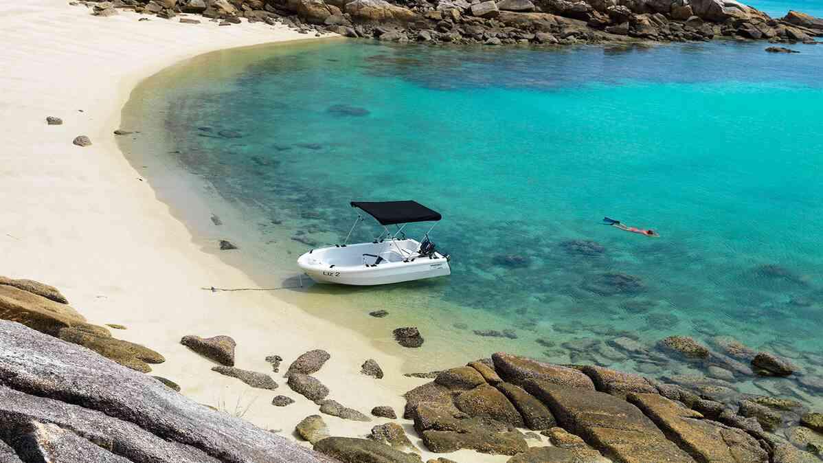 Australias Luxury Lodges 1