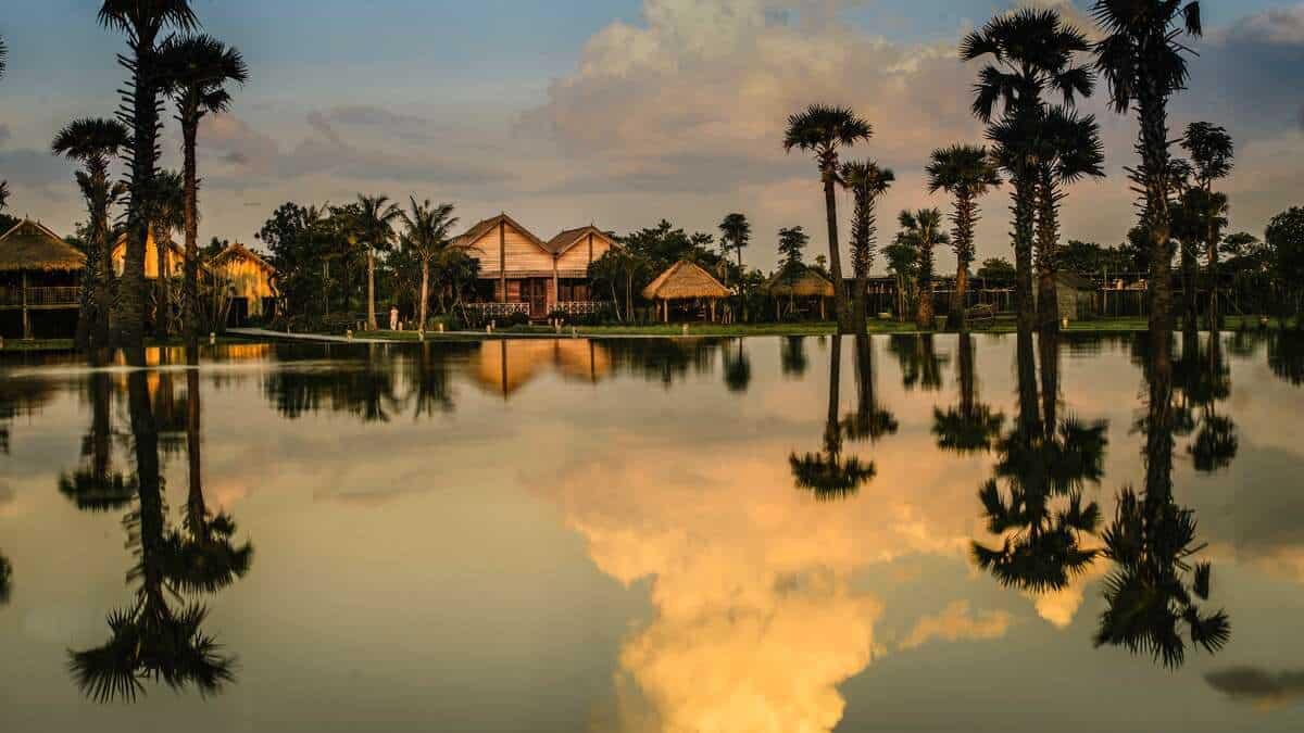 I Khmerenes rike 2