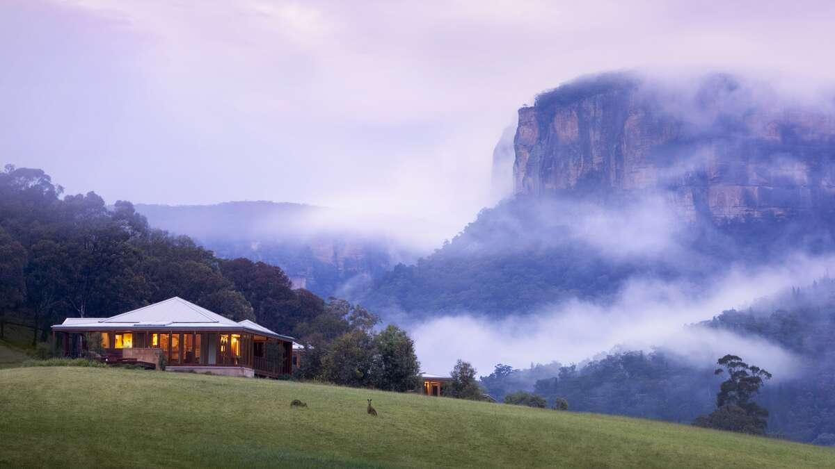 Australias Luxury Lodges 3