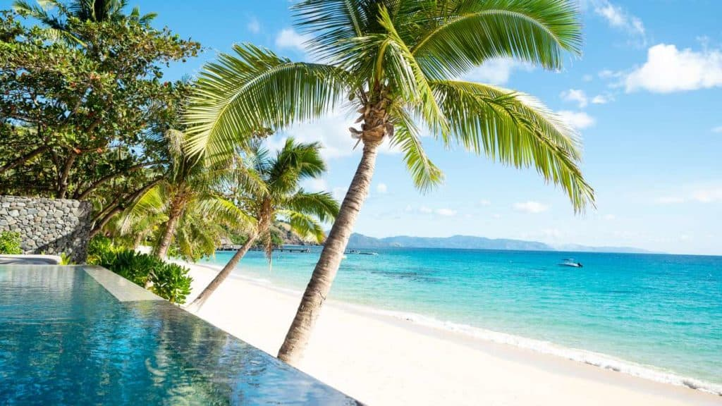 Kokomo Private Island Fiji.