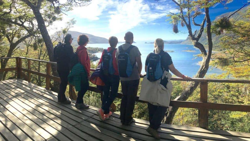 """Ushuaia: Sightseeing på """"verdens ende"""""""