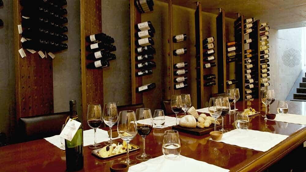 Mendoza: Vinsmaking på Casa de Uco