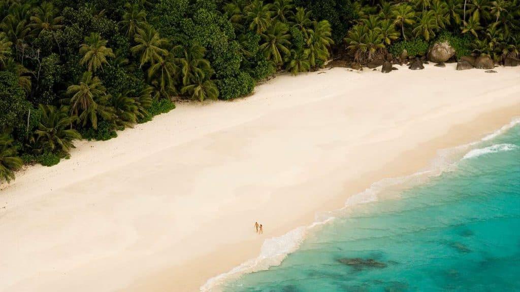 North Island er den paradisiske øya du alltid har drømt om.