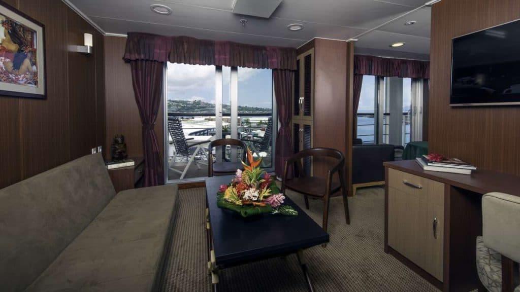 Aranui Cruises