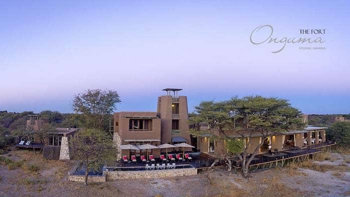 Onguma - The Fort
