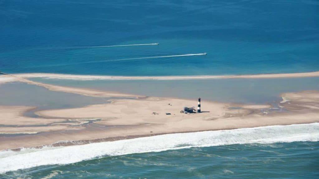 Pelican Point.