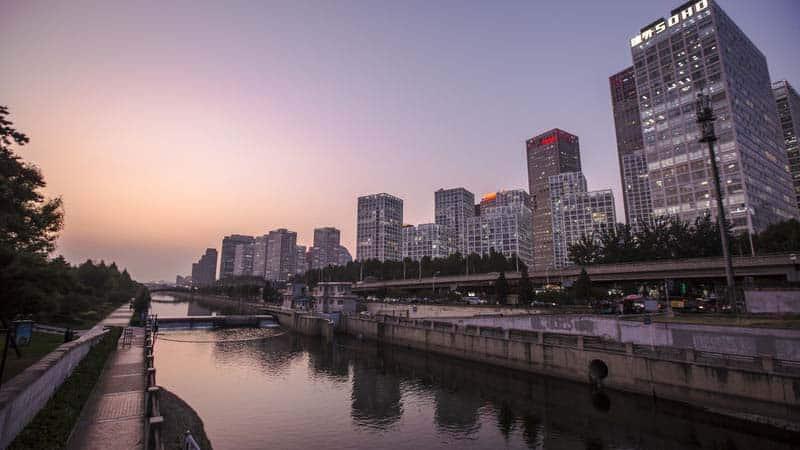 Det beste av Kina - Beijing til Shanghai.