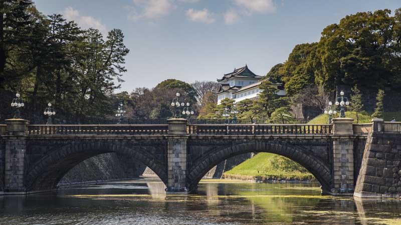 Opplev Japans kontraster.