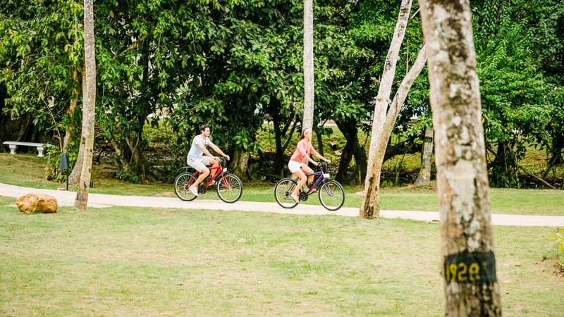Anantara Peace Haven Tangalle Resort.